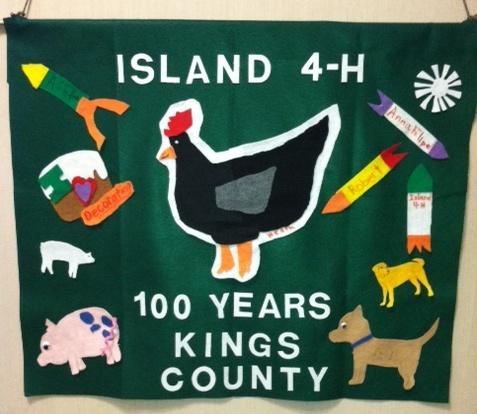 Island 4-H Club
