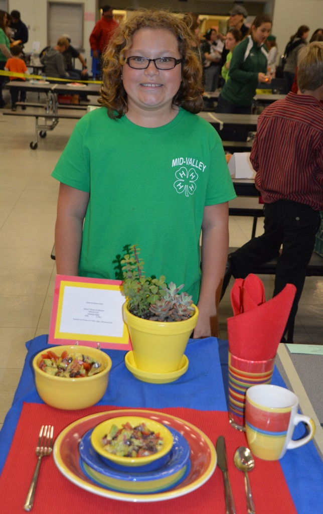 Favorite Food-Junior Division
