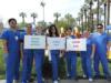 Adventist Health during Healthy Fair