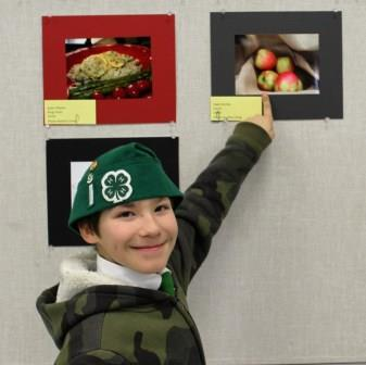 Photography Healthy Living-- Overall Gold Medal