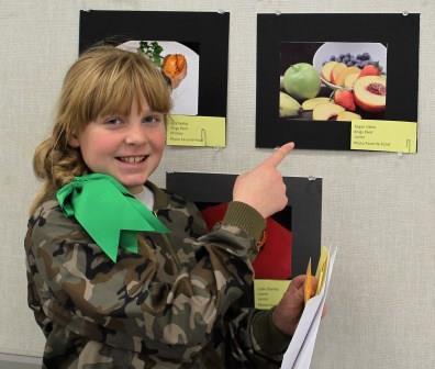 Photography Favorite Food--Junior Division Bronze Medal FF