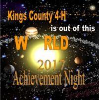 Achievement Night websit