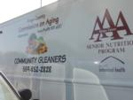 Commission on Aging Truck 2