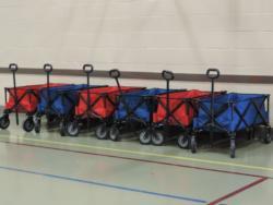 Wagons 2