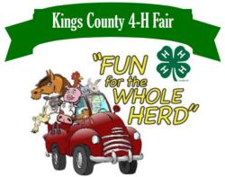Kings County 4-H Fair
